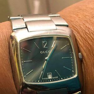 Original Gucci unisex watch